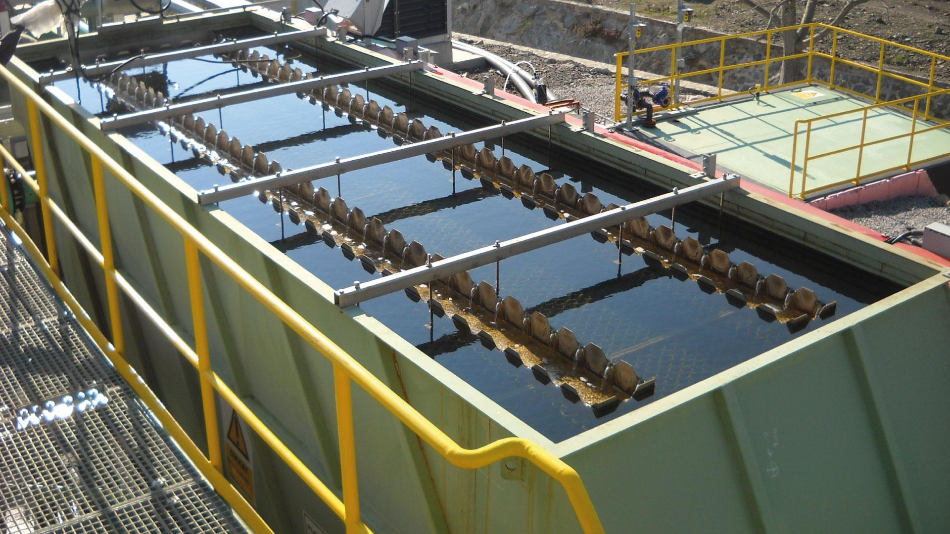 Atık Su Arıtma Sistemleri